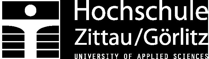 logo  - HS Zittau/Görlitz