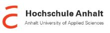 Professur (W2) Baubetriebswirtschaftslehre insbesondere Lebenszyklusmanagement - Hochschule Anhalt - Logo