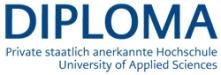 Gesundheitswissenschaftler / Ergo-/Physiotherapeut / Logopäde / Pfleger (m/w/d) - DIPLOMA Hochschule - Logo