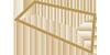 Direktion (m/w/d) - Pommersche Landesmuseum - Logo