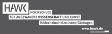 Professur (W2) für das Lehrgebiet Digitale Produktionstechnik - Hochschule für angewandte Wissenschaft und Kunst (HAWK) Hildesheim, Holzminden, Göttingen - Logo