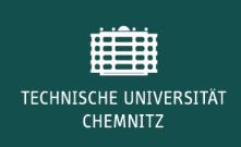 Leiter (m/w/d) Büro des Rektors - Technische Universität Chemnitz - Logo