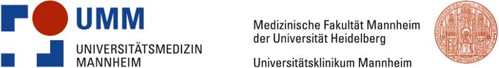 Medizinische Fakultät Mannheim - Logo