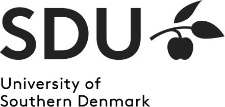 Syddansk Universitet (SDU)- Logo