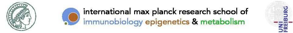 Max Planck Institute of lmmunobiology - Logo