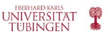 Referent Personalentwicklung, inkl. Betriebliches Gesundheitsmanagement (m/w/d) - Eberhard Karls Universität Tübingen - Logo