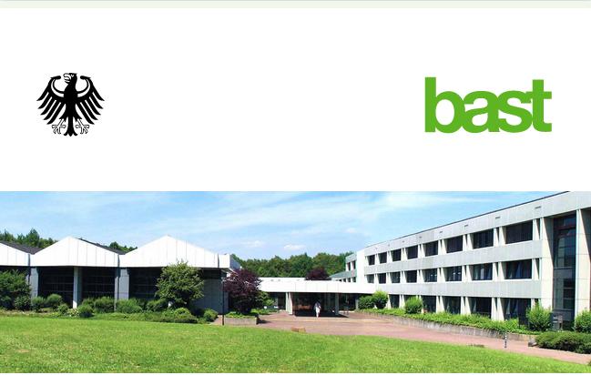 Wissenschaftlicher Mitarbeiter (m/w/d) - BaSt - Logo