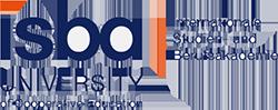 ISBA - logo