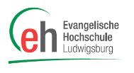 Evangelische Hochschule Ludwigsburg - Logo