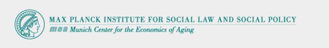 Max-Planck-Institut für Sozialrecht und Sozialpolitik - Logo
