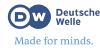 Koordinator (m/w/d) Masterprogramm - Deutsche Welle (DW) - Logo