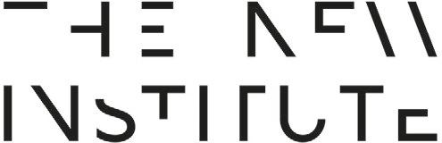 The New Institute Foundation gGmbH - Logo