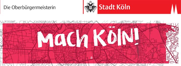 Stadt Köln - Logo