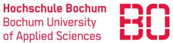 Hochschule Bochum - Logo
