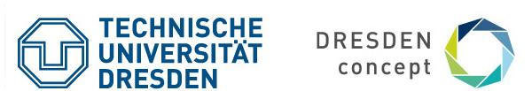 Technische Universität Dresden - Logo