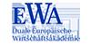 Direktor EWA Duale Europäische Wirtschaftsakademie / Vorgesetzter Vorstand der FEDA Madrid (m/w/d) - FEDA Madrid EWA Duale Europäische Wirtschaftsakademie - Logo