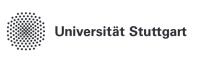 Professur (W3) Werkstofftechnik - Universität Stuttgart - Logo