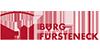 """Programmbereichsleitung """"Gesellschaftspolitische Bildung"""" (m/w/d) - Burg Fürsteneck e.V. - Akademie für berufliche und musisch-kulturelle Weiterbildung - Logo"""