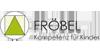 Schulleitung (m/w/d) einer Fachschule für Sozialpädagogik - FRÖBEL Bildung und Erziehung gGmbH - Logo