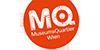 Geschäftsführer (m/w/d) - MuseumsQuartier Errichtungs- und BetriebsgesmbH - Logo