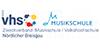 Geschäftsführender VHS-Leiter (m/w/d) - Zweckverband Musikschule / Volkshochschule Nördlicher Breisgau - Logo