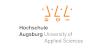 Professur (W2) für Gestaltung - Produkt - Wirkung - Hochschule für angewandte Wissenschaften Augsburg - Logo