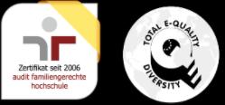 Universität Bielefeld - zertifikate