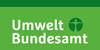 Wissenschaftlicher Mitarbeiter (m/w/d) Schadstoffminderung und Energieeinsparung im Verkehr - Umweltbundesamt Dessau (UBA) - Logo
