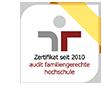Hochschule Niederrhein - Zertifikat