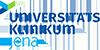 Wissenschaftlicher Mitarbeiter (m/w/d) zur Entwicklung eines Krebsdiagnostikums/Krebstherapeutikums - Universitätsklinikum Jena - Logo