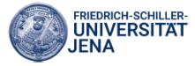 Professur (W3) für Algorithm Engineering - Friedrich-Schiller-Universität Jena - Logo