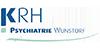 Oberarzt (m/w/d) Gerontopsychiatrie und Psychotherapie - KRH Psychiatrie GmbH - Logo