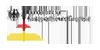 """Referatsleitung (m/w/d) für das Referat """"Messnetze und Infrastruktur inkl. Kritis"""" in der Abt. """"Technische Infrastrukturen"""" - Bundesamt für Kartographie und Geodäsie - Logo"""