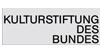 Wissenschaftlicher Volontär (m/w/d) - Kulturstiftung des Bundes - Logo