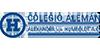 Lehrkräfte (m/w/d) - Deutsche Schule Alexander von Humboldt - Logo